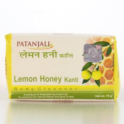 Savon Lemon Honey Kanti Patanjali