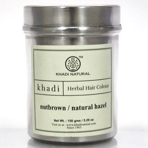 Couleur Cheveux Naturelle Chatain Khadi
