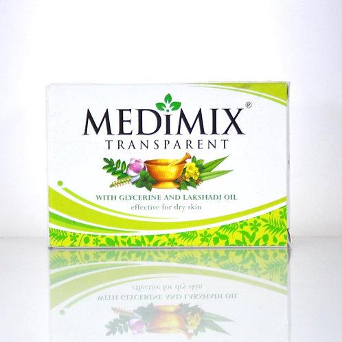 Savon Medimix Transparent