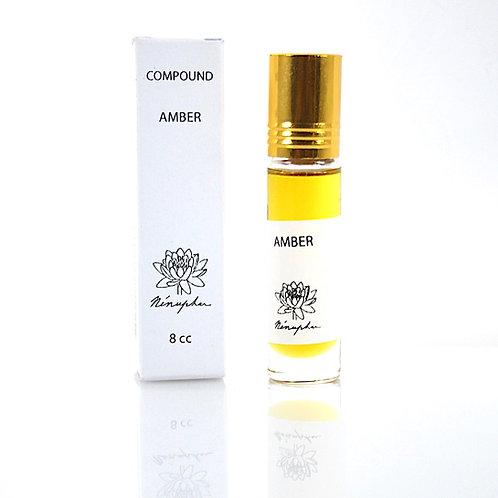 Parfum Ambre Nénuphar
