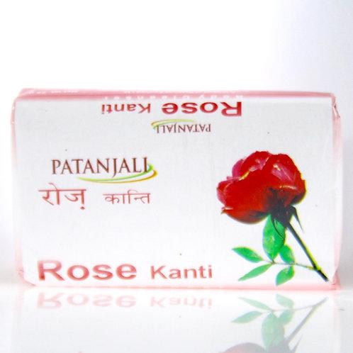 Savon Rose Kanti Patanjali