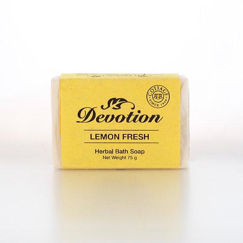 Savon Citron Devotion