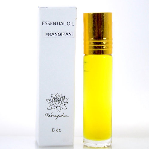 Huile Essentielle Frangipanier Nénuphar
