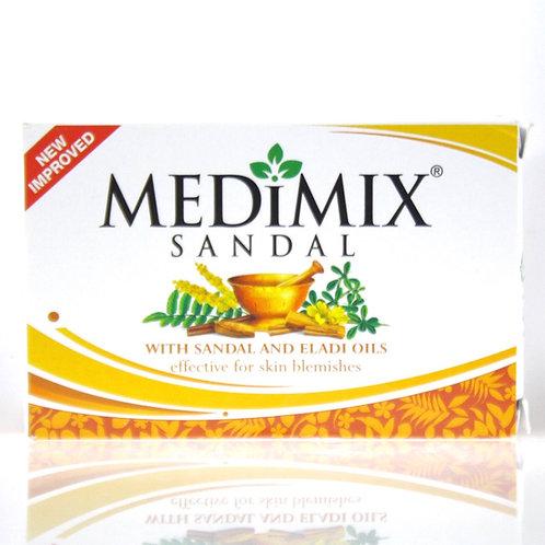 Savon Medimix Santal