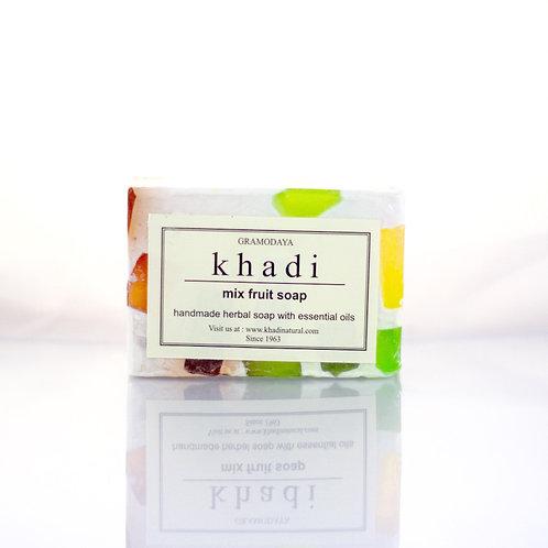 Savon Fruits Khadi