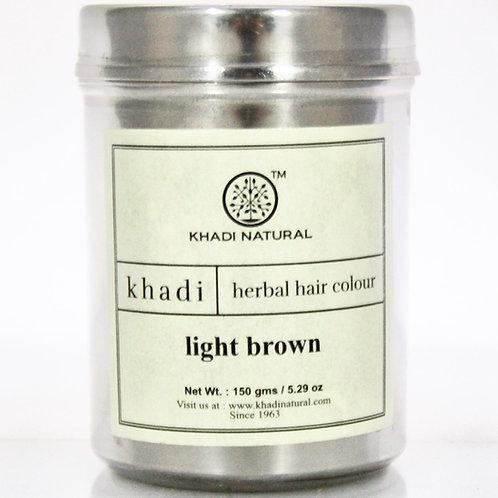 Couleur Cheveux Naturelle Chatain Foncé Khadi