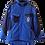 Thumbnail: Arbeitsjacke / Winter Softshell Jacke