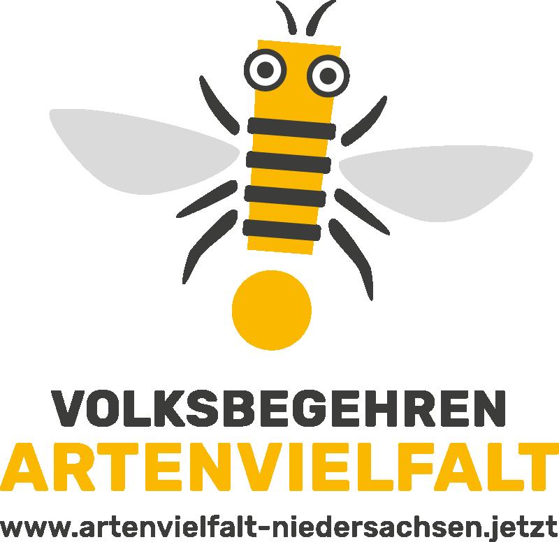 Volksbegehren Artenvielfalt Niedersachsen