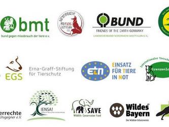 Kritik am Bundesjagdgesetz – Offener Brief an Julia Klöckner