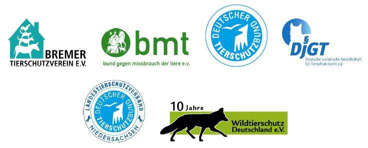 Elterntierschutz Niedersachsen Offener Brief Otte-Kinast