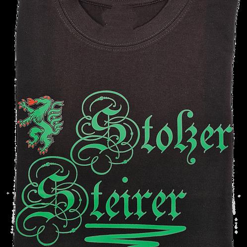Stolzer Steirer Kinder T-Shirt