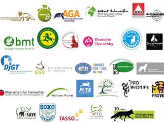 Tierschutzverbände lehnen Jagdgesetz ab