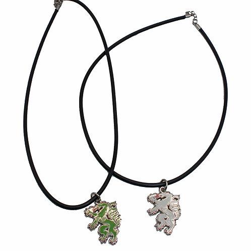 Halskette Panther
