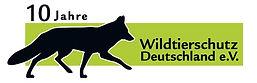 Logo Wildtierschutz Deutschland