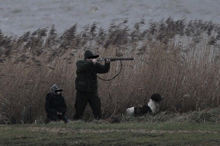 Schießleistungsnachweis statt Schießübungsnachweis