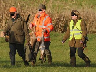 Tierschutz spielt nach der Landtagswahl in NRW wohl auch bei der Jagd keine Rolle mehr