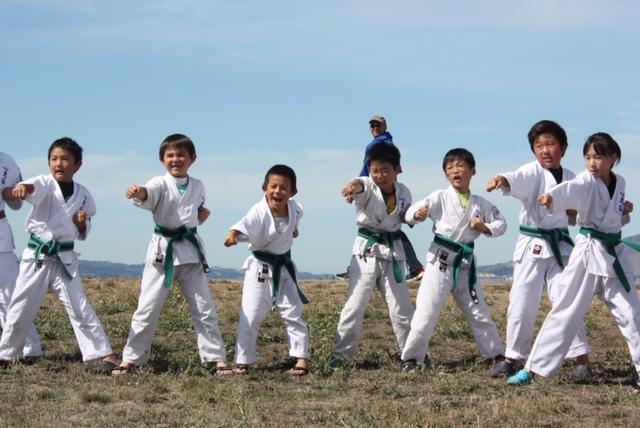 Oyama Karate -- San Francisco, CA