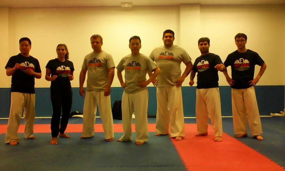 Oyama Karate--Cliffside Park, NJ