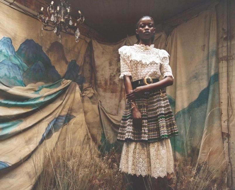 Chopova Lowena / Shapeshifter Studio / Victoria Pietrasik