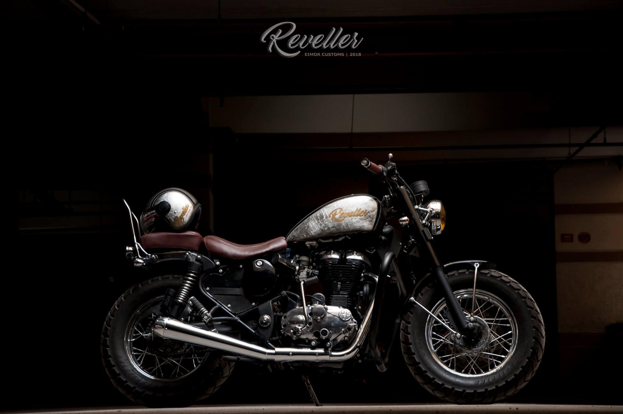 Reveller (10)