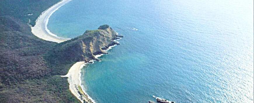 Esmeraldas Coast