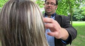 Hypnose de rue, Street Hypnose, Reims, Marne, Ardennes, Aisne
