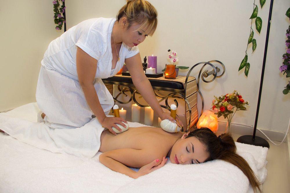 Oren Thai Signature Massage