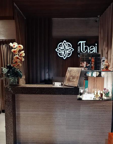 Oren Thai Massage Lobby .jpg