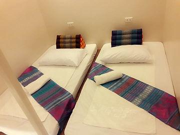 Oren Thai Massage Couple Room