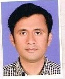 19. Amit Pandey