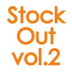 StockOut2ジャケット