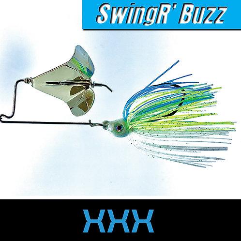 SwingR' Buzz