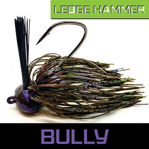 Ledge Hammer