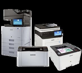 New versus Used/Refurbished Copiers, Printers & MultiFunction Office
