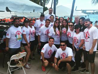 Barlop Runs Miami 2016
