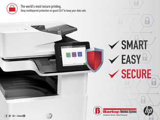 Barlop's Cyber Security Brings Peace of Mind to Business Owners and Their IT Networks