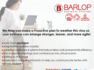 Barlop Helps South Florida Companies Transition to Remote Workforce