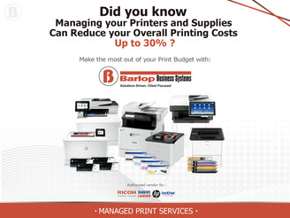 What is a Print Assessment & Why Should every Business Get One?