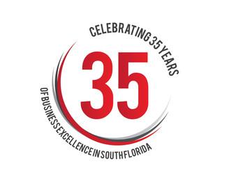 Barlop Celebrates 35 years Serving South Florida