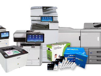 Long Term Storage Care of Office Equipment, Copiers, MFP