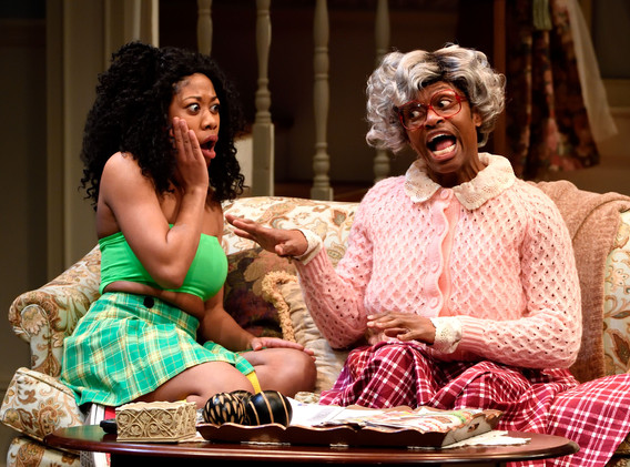 """Everybody Black"" at the Actors Theatre of Louisville"