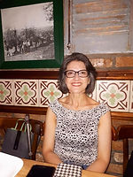 Maria Cristina Barros