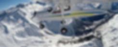 ULM Chamonix