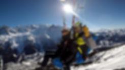 Parapente Chamonix   Flymontblanc