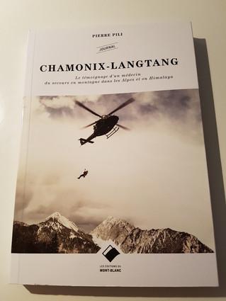 Chamonix - Langtang