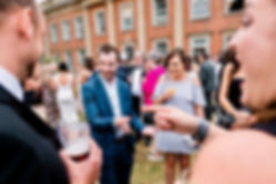 CSkinne, Magic, Magician, Colwick Hall, Notingham, Leicester, Derby, Entertainment, Wedding