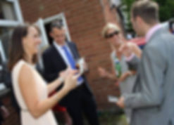 Leicester Magician, Leicester, Magic, Magician, LCFC, Wedding, Corporate