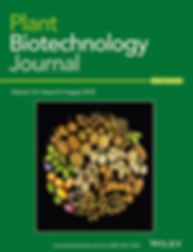 Plant Biotechnology Journal
