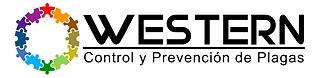Western control y prevención de plagas logo