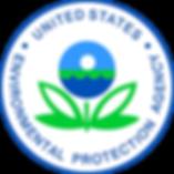 Environmental protection agency logo Western